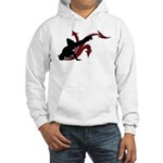 Break Flow Hooded Sweatshirt