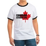Canadian stereotype Ringer T