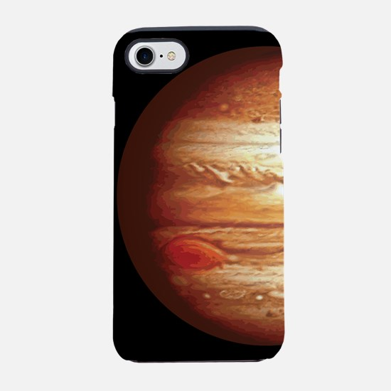 Planet Jupiter iPhone 7 Tough Case