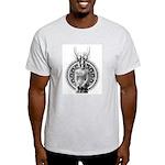 Cephalopod Bride Light T-Shirt
