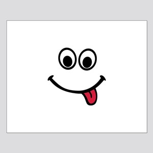 Smiley Small Poster