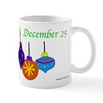 Merry Saturnalia Coffee Mug