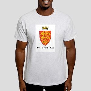 Dei Gratia Rex Light T-Shirt