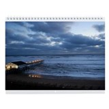 Outer banks Wall Calendars