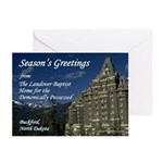 Greetings From... Greeting Cards (Pk of 10)