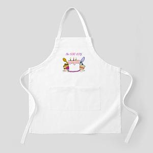 The Cake lady Apron