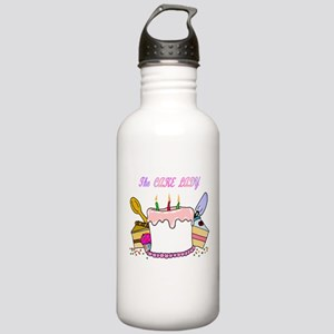 The Cake lady Stainless Water Bottle 1.0L