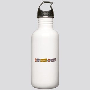 TGIF Stainless Water Bottle 1.0L
