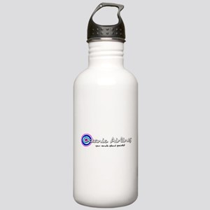 oceanic airlines Stainless Water Bottle 1.0L