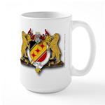 Bjarki 's Large Mug