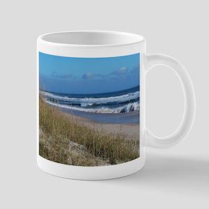 Beachfront Beauty Mug