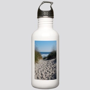 Sandy Serenity Stainless Water Bottle 1.0L