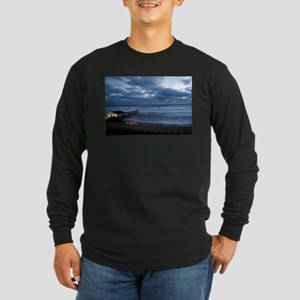 Gathering Storm Long Sleeve Dark T-Shirt