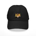 Bjarki 's Black Cap