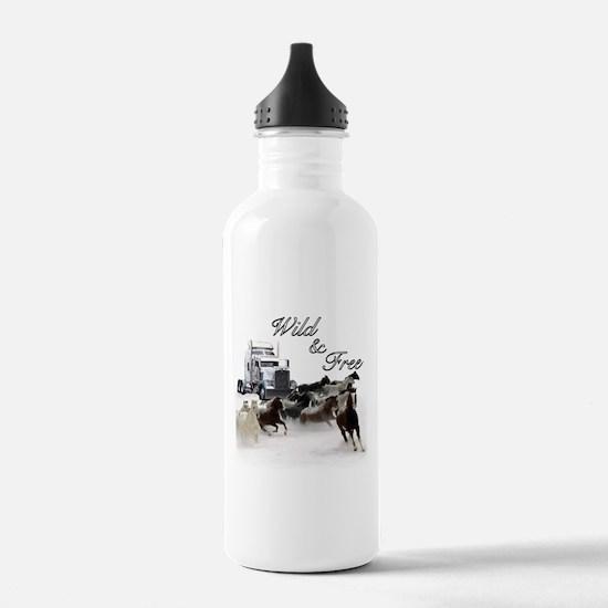 Wild & Free Water Bottle
