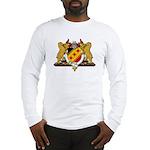 Bjarki 's Long Sleeve T-Shirt