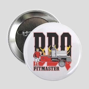 "BBQ Pit master 2.25"" Button"