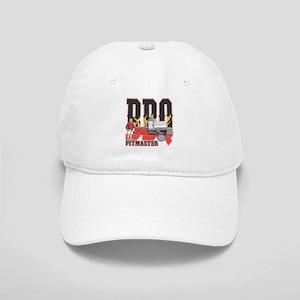 BBQ Pit master Cap