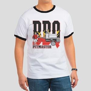 BBQ Pit master Ringer T