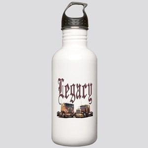 Legacy Stainless Water Bottle 1.0L