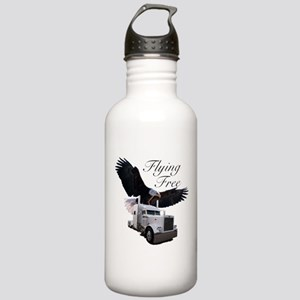Flying Free Stainless Water Bottle 1.0L