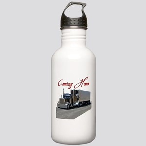 Coming Home Stainless Water Bottle 1.0L