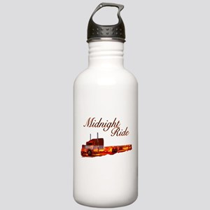 Midnight Ride Stainless Water Bottle 1.0L
