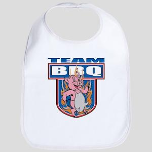 Team Pork BBQ Bib
