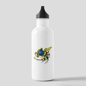 Killer Bee 3 Stainless Water Bottle 1.0L