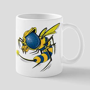 Killer Bee 3 Mug
