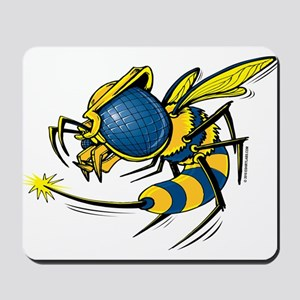 Killer Bee 3 Mousepad