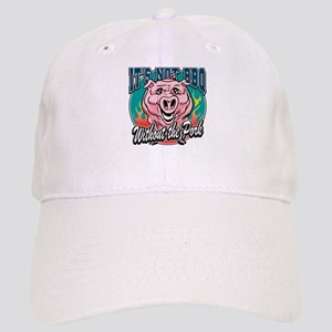 BBQ Pork Cap