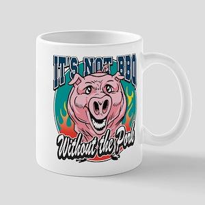 BBQ Pork Mug