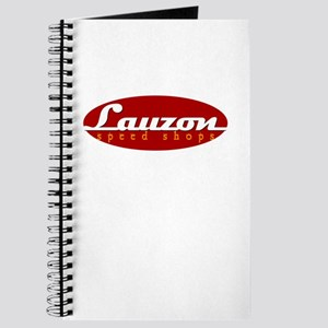 Lauzon Speed Shops - Journal