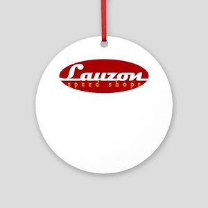 Lauzon Speed Shops - Ornament (Round)