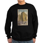 Mayflower Hotel Sweatshirt (dark)