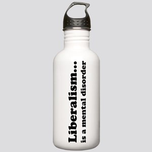 Liberalism Stainless Water Bottle 1.0L