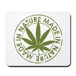 Made in Nature Mousepad