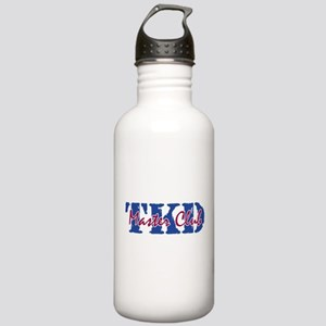TKD Master Club Stainless Water Bottle 1.0L