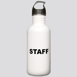 Staff Stainless Water Bottle 1.0L