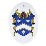 Asta's Ornament (Oval)