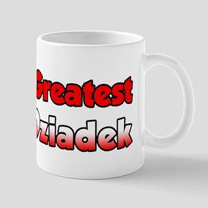 World's Greatest Polish Dziadek Mug