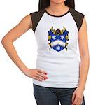 Asta's Women's Cap Sleeve T-Shirt