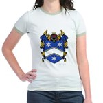 Asta's Jr. Ringer T-Shirt