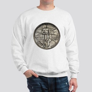 Oregon Trail Double-Sided Sweatshirt