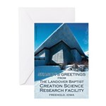 Creation Facility Greeting Cards (Pk of 10)