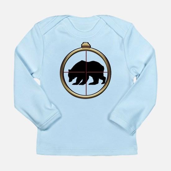 Bear Hunt Long Sleeve Infant T-Shirt