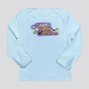 New Mexico Long Sleeve Infant T-Shirt