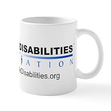 Invisible Disabilities Associ Mug