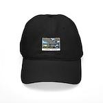 Freeway Madness Black Cap